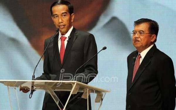 Politikus NasDem Desak Sudirman Said Bongkar Pencatut Nama Jokowi-JK - JPNN.com