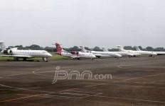 12 Hari Lumpuh, Akhirnya Bandara Lombok Bisa Beroperasi Lagi - JPNN.com