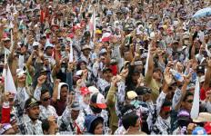 Jika Gagal, Ribuan Honorer K2 Siap Beraksi Lagi - JPNN.com