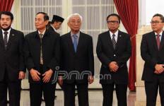 Tersangkut Asusila, Hakim Pengadilan Agama Terancam Didepak - JPNN.com