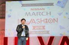 NMI: MarchInVasion Ajang Mencari Desainer Muda, Daftar Yuk? - JPNN.com