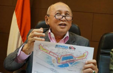 Kejar Tayang, Sentul Akan Disulap Seperti Sirkuit Jalanan di Monaco - JPNN.com