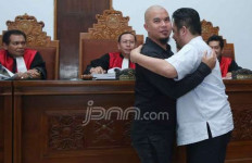 Farhat Abbas Minta Maaf, Ahmad Dhani Bandingkan dengan Kasus Putranya - JPNN.com