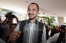 Abraham Samad: Apapun yang Terjadi, KPK Tak Boleh Takut - JPNN.com