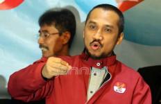 Sajak Abraham Samad untuk Iwan Fals: Robohkan Tembok Koruptor! - JPNN.com