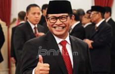 MKD Kian Memanas, Istana Adem Ayem? - JPNN.com