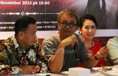 Gunakan Ketoprak untuk Pentaskan Revolusi Mental Ala Majapahit di Depan Jokowi - JPNN.com