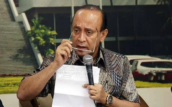 Mantan Menkeu: Perpanjangan Kontrak Pelindo-HPH Batal Demi Hukum - JPNN.com