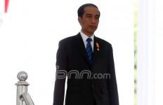 Jokowi Serukan Cegah Kebakaran Hutan Mulai Dari Sekarang - JPNN.com