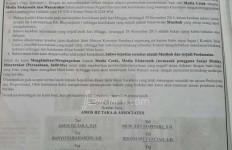 AJI: Pengacara Lamborghini Maut hanya Buang-buang Duit, Tidak Paham UU - JPNN.com