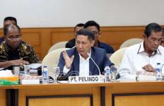 Anggota Pansus: Kesalahan RJ Lino Berlapis - JPNN.com