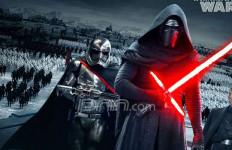 Mantab! Star Wars : The Force Awakens Bakal Tayang dalam 4 Versi - JPNN.com