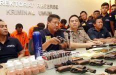 Yang Pernah Kehilangan Mobil, Simak Pengumuman Polda Metro Jaya Ini - JPNN.com