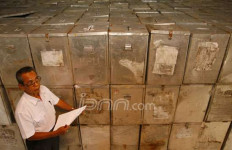 KPU Banten Ajukan Anggaran Rp 65 Miliar untuk Honor Petugas - JPNN.com