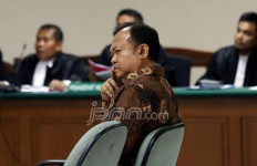 Dituntut Dua Tahun Penjara, Patrice Rio Keberatan, terus Maunya? - JPNN.com