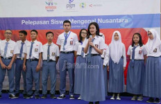 PGN Serah Terimakan Pelajar untuk Ikuti Program Siswa Mengenal Nusantara - JPNN.com