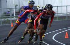 Kontingen Ibu Kota Dominasi Cabang Sepatu Roda - JPNN.com