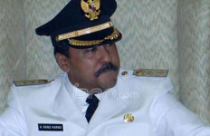 OTT KPK Bikin Hubungan Rano Karno dan DPRD Banten Memanas - JPNN.com