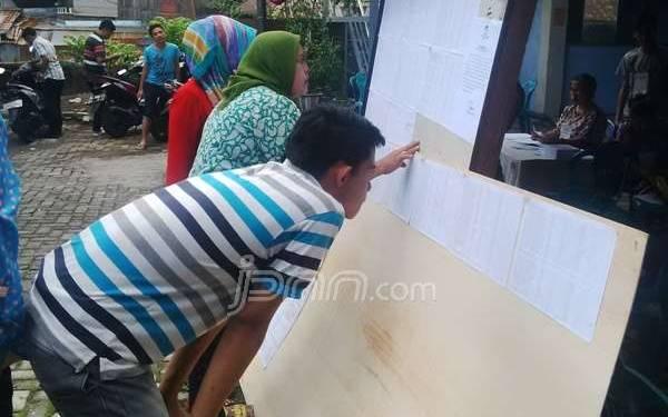 Golput Menang di Medan Sudah Biasa, 2015 Mengejutkan - JPNN.com