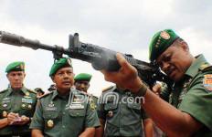 Panglima TNI: 70 Persen Konflik Dunia Dipicu Rebutan Energi - JPNN.com