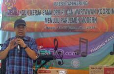 Fahri Hamzah Kok Bicara Air Keruh dan Anti-ribut, Ada Apa? - JPNN.com