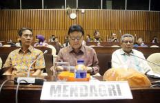 Mendagri Berharap Pilkada Lima Daerah Tetap Digelar Desember - JPNN.com