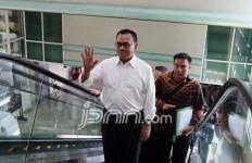 Sering Banget...Pak Sudirman Dilaporin ke Polisi Lagi nih - JPNN.com