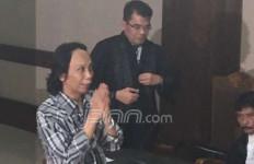 Mandra Divonis Satu Tahun Penjara - JPNN.com
