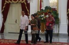 Konser Anak Bangsa, Megawati Bilang Begini Soal Bimbo - JPNN.com