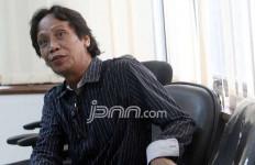 Alhamdullilah Dah..Bang Mandra Cuma Dipenjara 3 Bulan - JPNN.com
