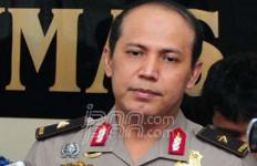 Begini Kronologis Ajudan Tembak Ajudan di Banten - JPNN.com