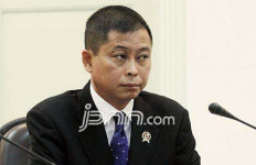 Rasaiin...Menteri Jonan Siapkan Sanksi untuk Pilot Nyabu - JPNN.com