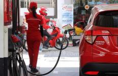 Pemerintah Pangkas Harga BBM Bersubsidi, Misbakhun Puji Keberanian Jokowi - JPNN.com