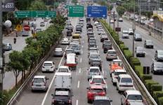 PARAH: Jakarta-Bekasi dengan Motor 2,5 Jam, Mobil? Duh Jangan Ditanya - JPNN.com