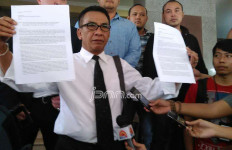 Baladika Minta Kalapas Diproses Secara Hukum - JPNN.com