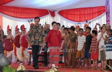 'Semoga Pernikahan Jokowi-Iriana Dilindungi Selalu' - JPNN.com