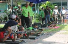 Perbakin Gelar Kejuaraan Menembak Mataram Open - JPNN.com