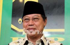 Djan Faridz Rela Beri Jabatan Apapun yang Romi Mau, Kecuali... - JPNN.com