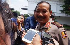 Kasus Anak Buah Megawati Bikin Badrodin Repot - JPNN.com