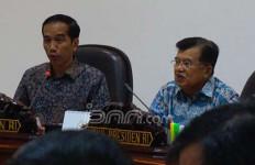 Gelar Rapat Terbatas, Presiden Bahas Aturan Cuti Pejabat Negara - JPNN.com