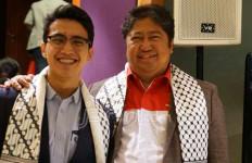 Bantu Pembangunan RS Palestina, Penyanyi Muda Ini Dapat Penghargaan - JPNN.com
