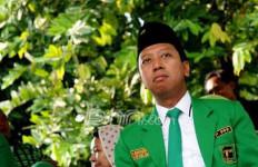 Pede Banget...Di Istana, Kubu Romi Bilang Muktamar Islah Digelar Januari - JPNN.com