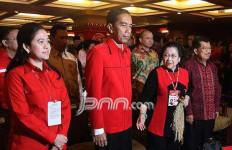 Berkat Jokowi Elite PDIP Bisa Makan Enak - JPNN.com