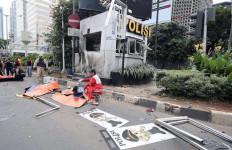 Mantan Pembajak Woyla: Pos Polisi Sarinah Bukan Targetnya - JPNN.com