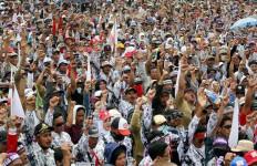 Belum Menyerah, Ratusan Ribu Honorer K2 Siap Jihad Akbar - JPNN.com