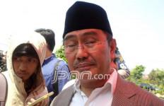 Jimly Dukung Ketentuan Ambang Batas 2 Persen Direvisi - JPNN.com