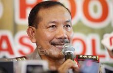 Sampaikan Bela Sungkawa, Kapolri Jamu Keluarga Korban Teror Sarinah - JPNN.com