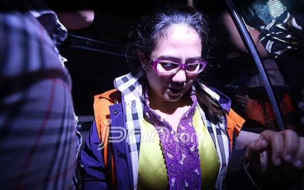 Gara-gara Kasus Suap Damayanti, Menteri Didesak Copot Dirjen Bina Marga - JPNN.com