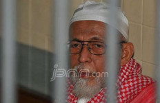 Habib Rizieq dan Tiga Napi Teroris Bakal Jadi Saksi di Sidang PK Abu Bakar Baasyir - JPNN.com