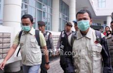KPK Sita Sejumlah Dokumen Terkait Kasus Suap Anak Buah Megawati - JPNN.com